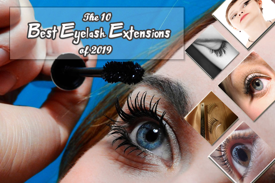 The 10 Best Eyelash Extensions of 2019 | Facts, Cost, and ...