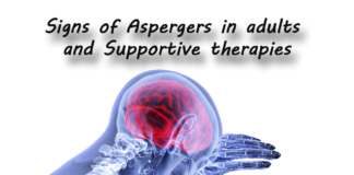 Signs of Aspergers in adults