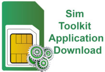 Sim Toolkit Application Download