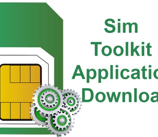 Sim Toolkit Application Download