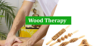 Wood Therapy