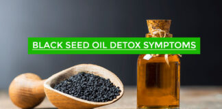 Black Seed Oil Detox Symptoms