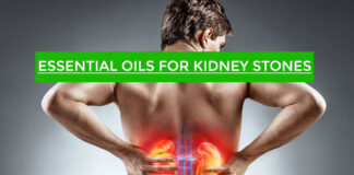 Essential Oils for Kidney Stones
