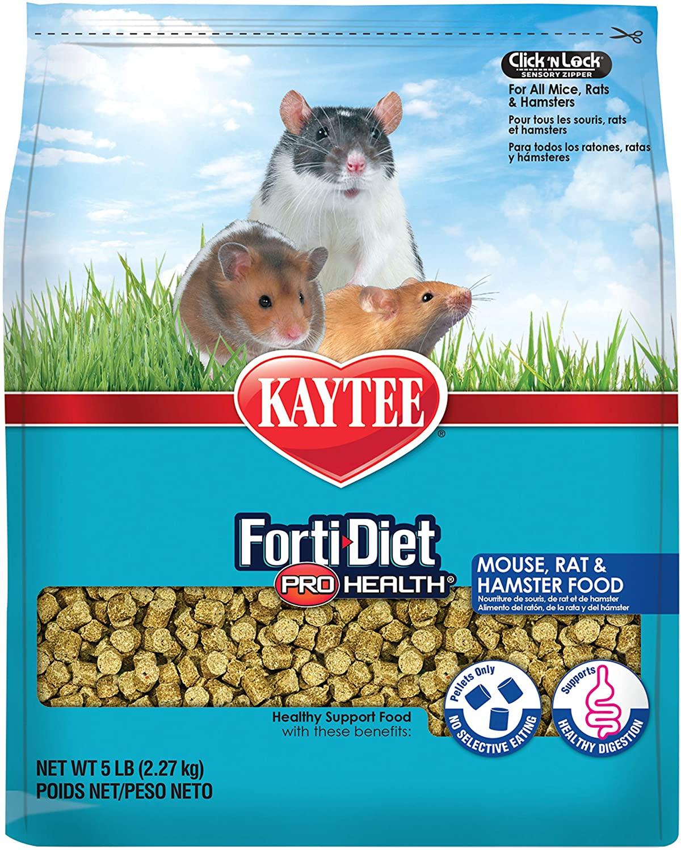 Kaytee Forti Diet Pro Health