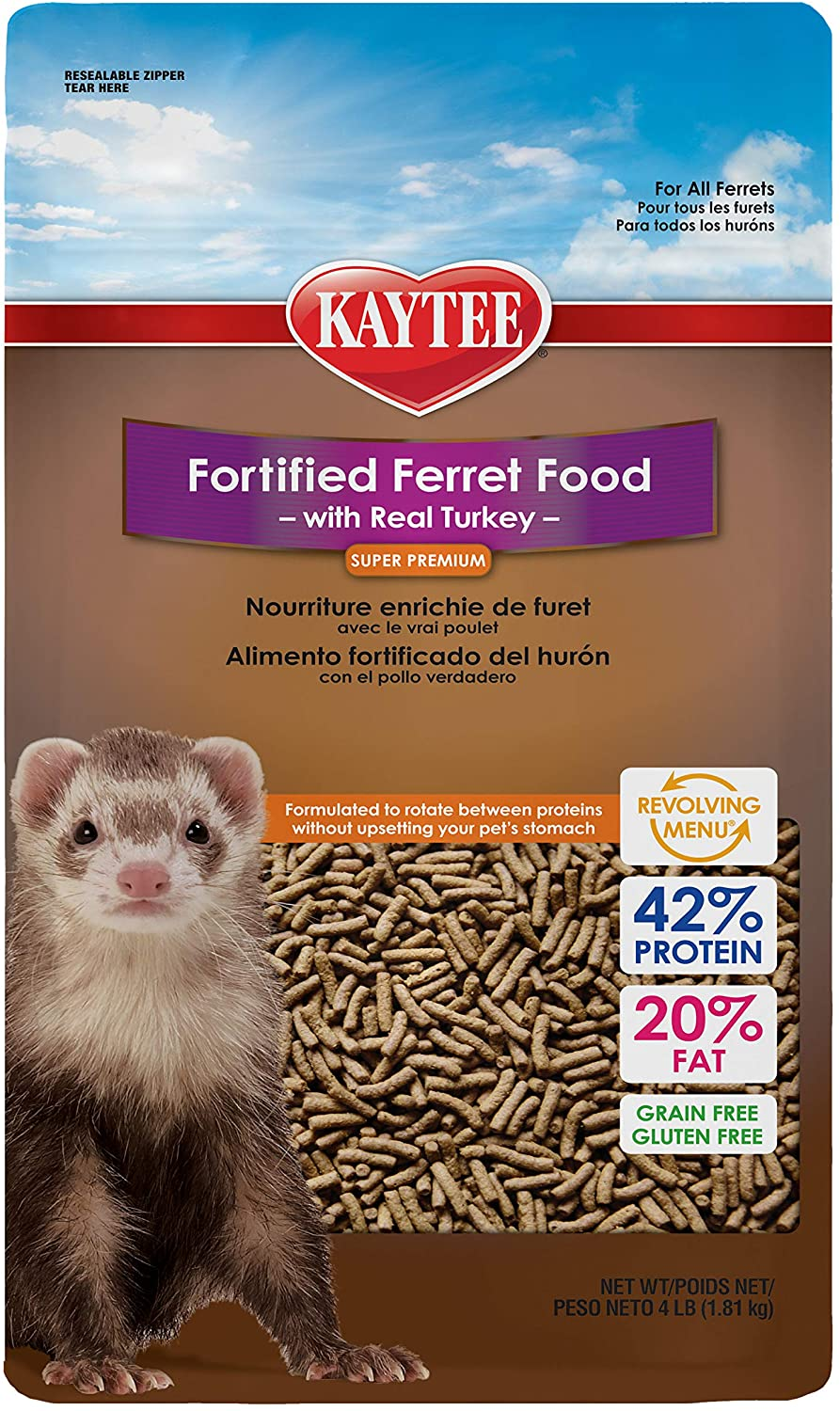 Kaytee Premium Ferret Food