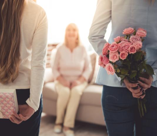 50 Reasons Why I Love You Mom
