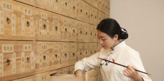 Chinese medicine Torquay