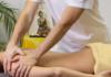 Professional Massage in London