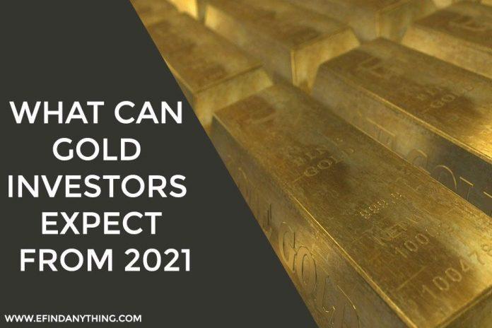 Gold Investors